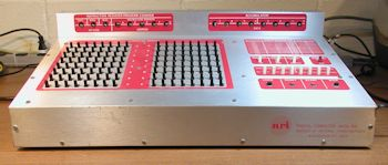 1971 NRI Digital Computer Model 832