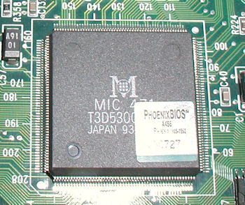 Dell Dimension 66 mHZ 486 CPU...<strong> <a href=