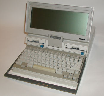 The IBM 5140 Convertible