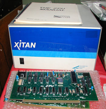 TDL XITAN