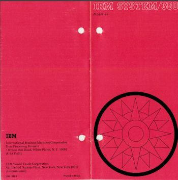 IBM System/360 Model 44 Pamphlet